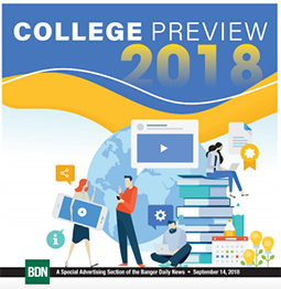 2018 BDN College Preview
