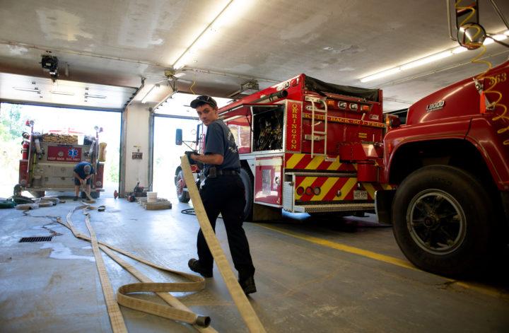 Orrington wants to build a $3 5M public safety building