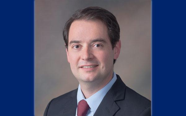 Alejandro Velasco joins EMMC Northeast Cardiology Associates