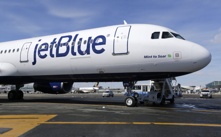 JetBlue to end year-round service in Portland — Portland