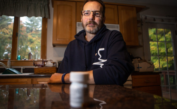 The long-shot treatment that's expanding Maine's frontier of cancer