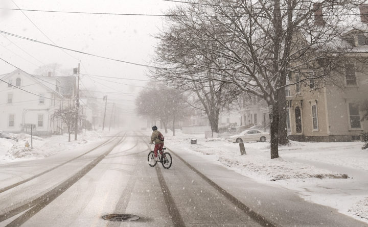 snow days in maine could soon be a thing of the past midcoast