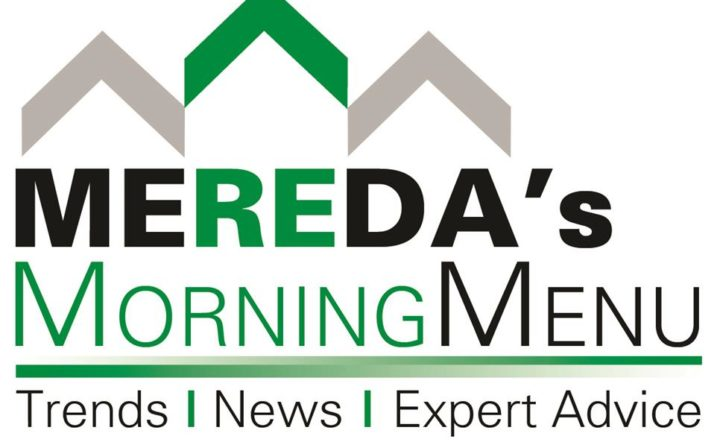 MEREDA's Morning Menu – AIA Contracts: Setting the Stage for