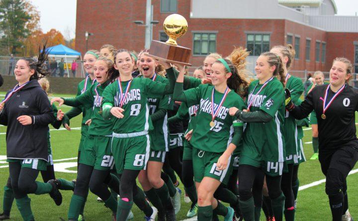 High school senior all-star soccer matches set — High School