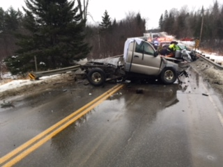Somerset County car crash kills one man, leaves two others