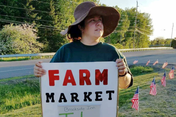 bangordailynews.com - Virtual farmers market connects small farms and customers online