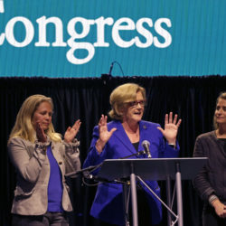 Chellie Pingree Claims A Sixth Term In Maine S 1st District