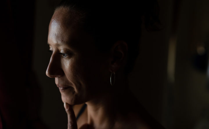 A mother with opiate addiction battles her illness and the odds to