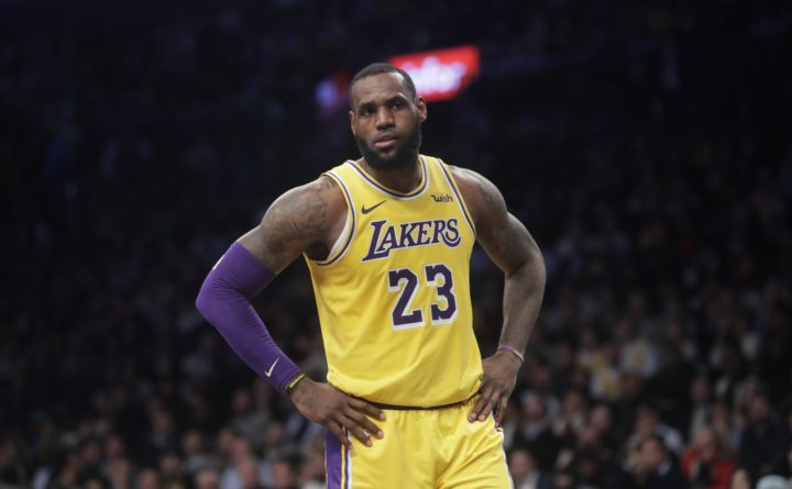 2da32248a60115 LeBron James: NFL owners are 'old white men' with 'slave mentality' toward  players