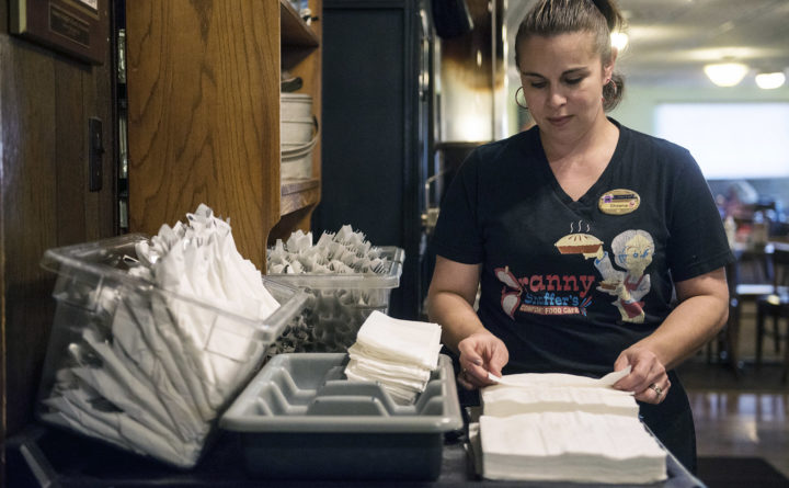 Minimum wage goes up in Ohio