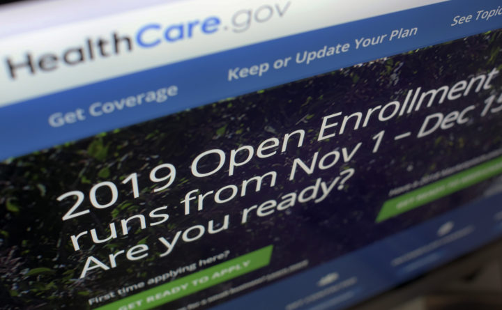 Obamacare mandate is gone, but a few states still require people to