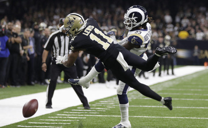 Saints Owner Says Team Was Unfairly Deprived Of Chance At