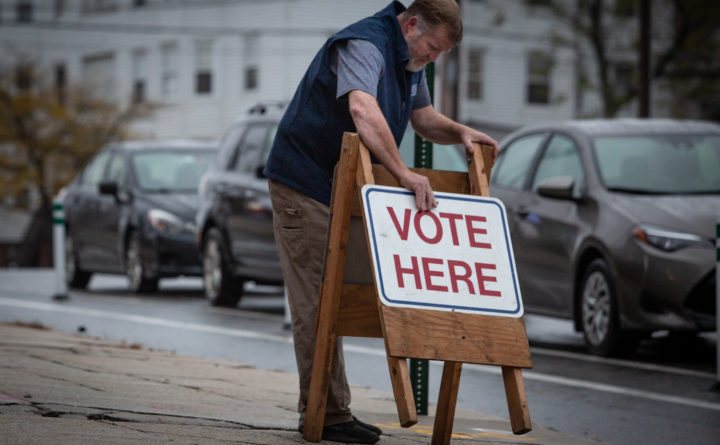 What you need to know on an under-the-radar Election Day in Maine