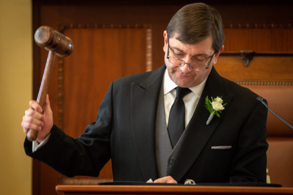 It's the Maine Legislature's last full week of 2019. Here's what's left to do.