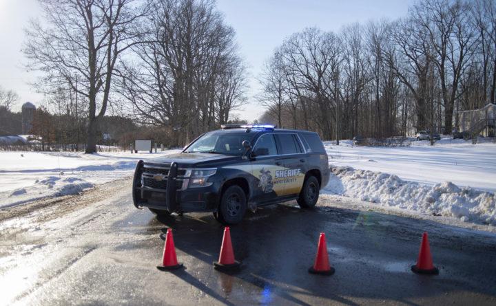 News West Michigan >> 3 Children Killed In West Michigan Shooting Nation