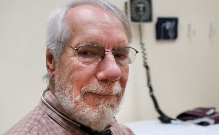 York County's first heart doctor recalls bringing cardiology to