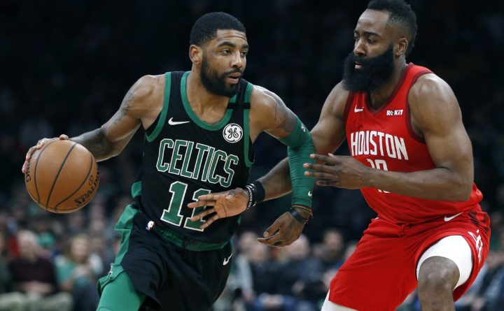 951406f4d760 Kyrie Irving has fans worried