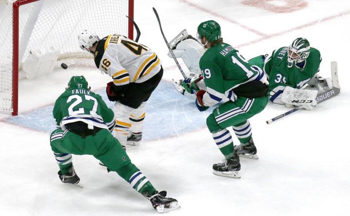 29744e49672 Bruins beat the Hurricanes in overtime — Boston Bruins — Bangor ...