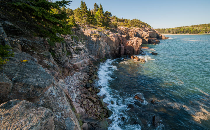Acadia National Park >> What You Need To Know About Camping In Acadia National Park In 2019