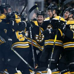 d3d0f2b4f6b Bruins beat the Blue Jackets in overtime — Boston Bruins — Bangor Daily  News — BDN Maine