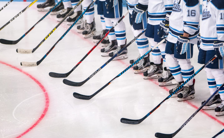 UMaine again knocked out of Hockey East quarterfinals — University
