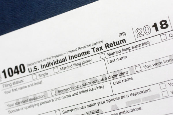 What Mainers can expect from Trump's changes to the tax code