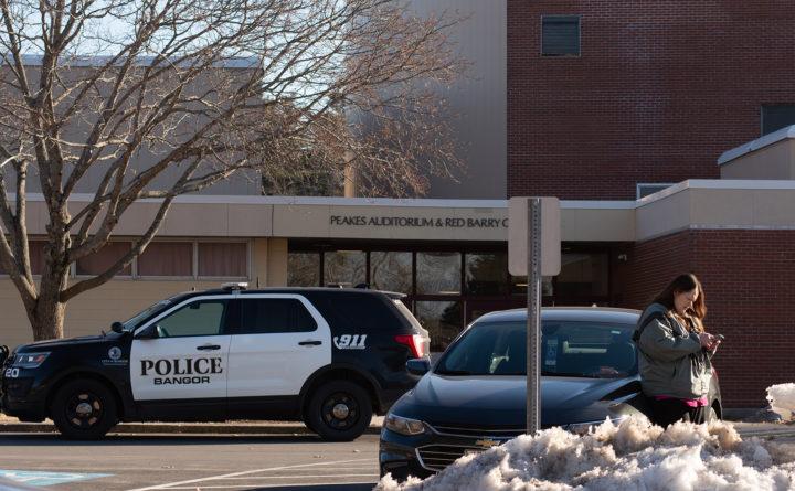 13-year-old arrested after social media threat sends Bangor