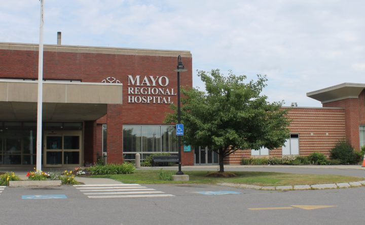 Why Maine hospitals are teaming up instead of competing