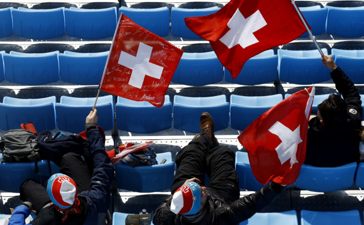 What Switzerland can teach us about referendum reform — Editorials