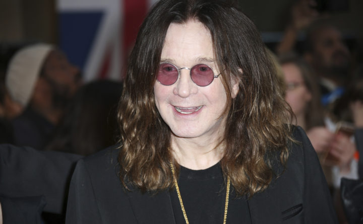 Ozzy Osbourne cancels all 2019 live shows after fall at home