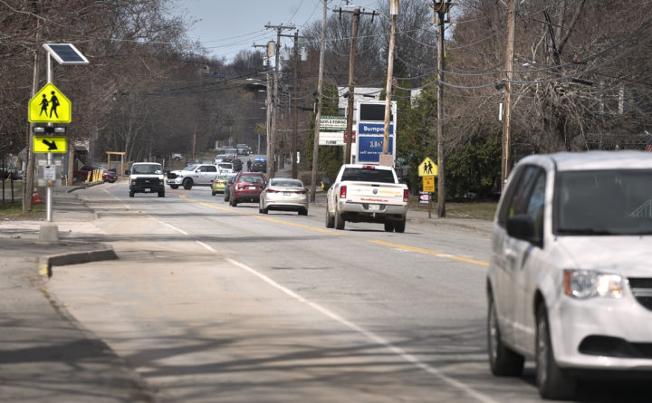 DOT delays paving work in Brewer as construction costs shoot past