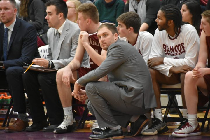 USA Today names Bangor hoops duo Coach and Player of Year — High School Sports — Bangor Daily News — BDN Maine