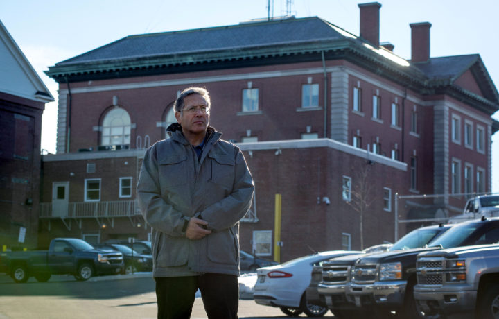Told to develop cheaper plan, jail group will again pitch $65M, 300-bed Penobscot County Jail