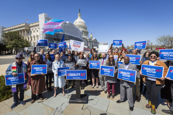 Maine protections from discrimination should be nationwide