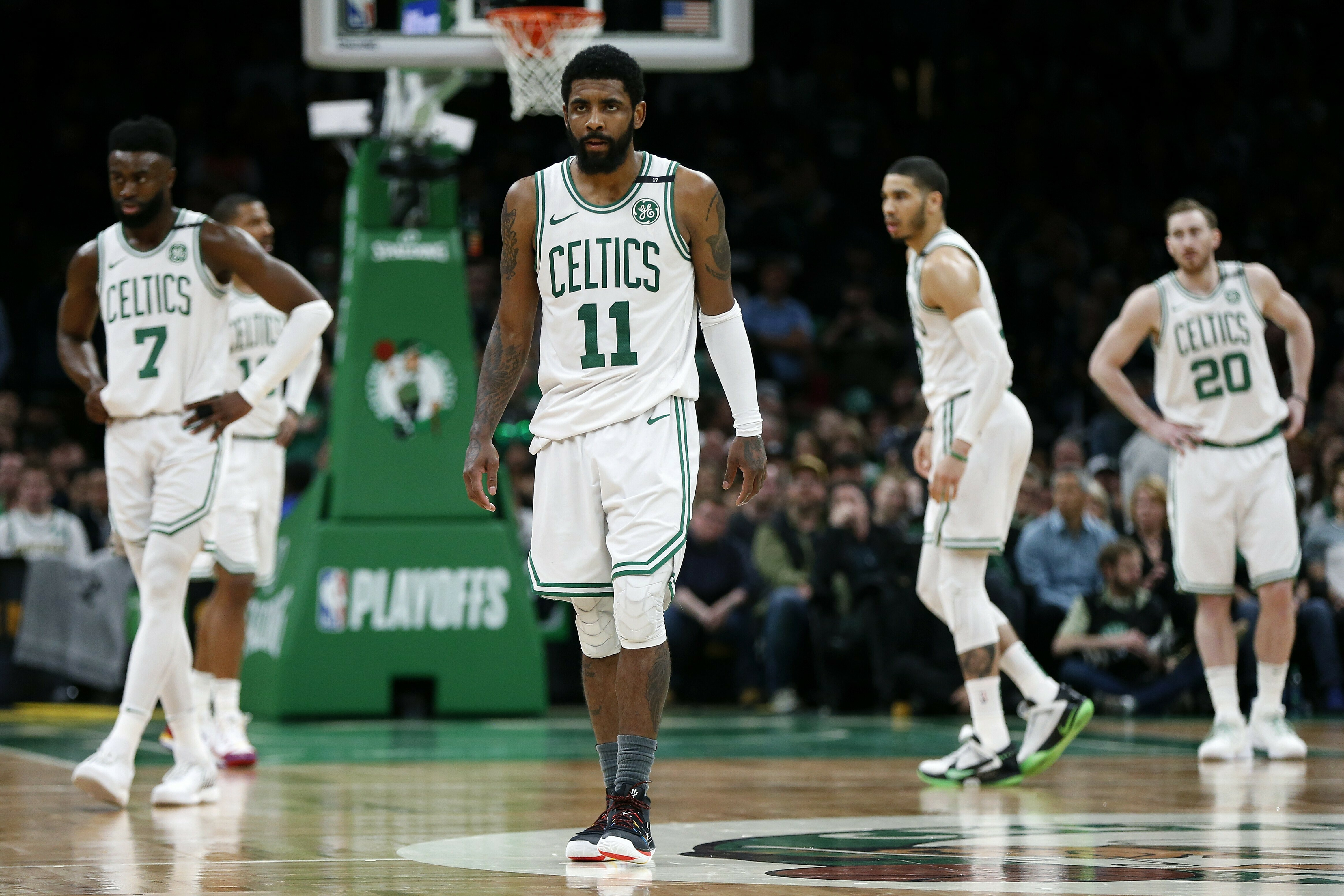 69d80eedec9 It's time for Kyrie Irving and the Boston Celtics to divorce ...