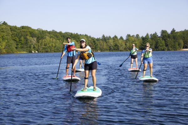 LL Bean to offer free outdoor courses