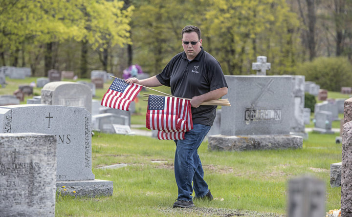 Where to find Memorial Day events throughout Maine — State — Bangor