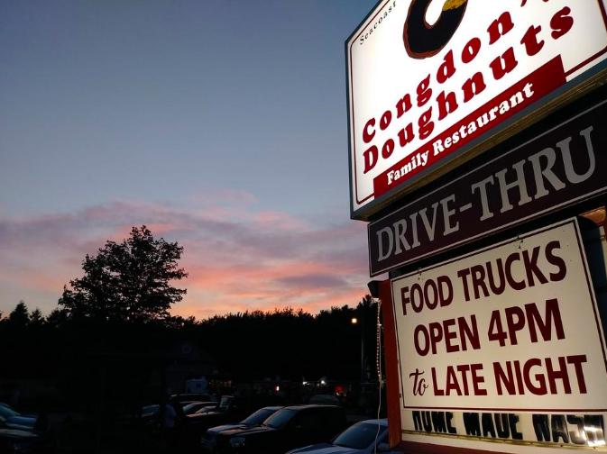 After exploding in popularity in 2018, Maine food truck park to double its trucks this summer