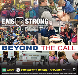 BDN 2019 EMS Strong special section