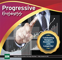 BDN 2019 Progressive Business special section