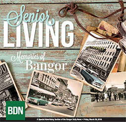 BDN 2019 Senior Living (issue #1) special section