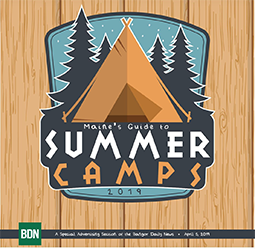 BDN 2019 Summer Camp Guide special section