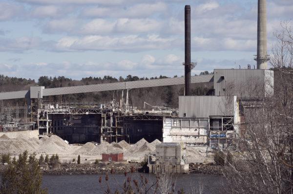 Bucksport salmon farm backer seeks to buy West Coast counterpart