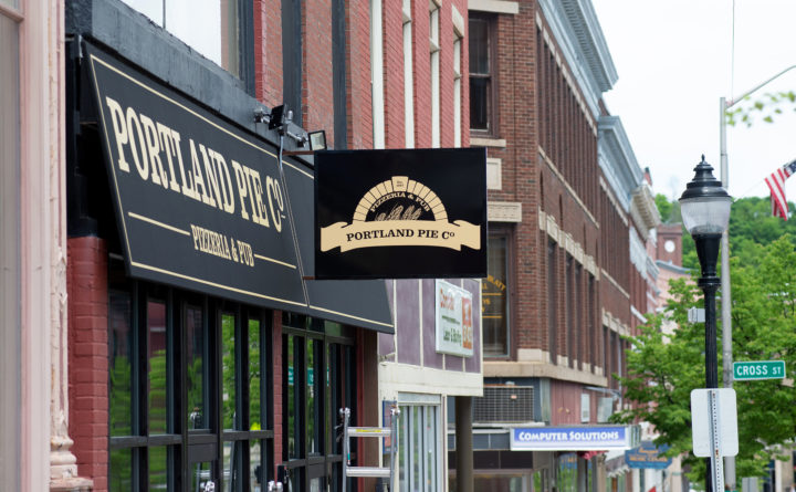 Pizza And Kebabs Among The Specialties At These New Bangor