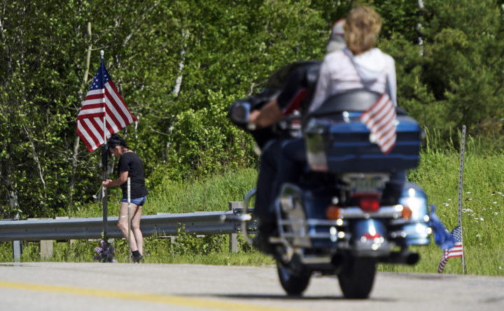 Police identify the 7 bikers killed in collision with truck