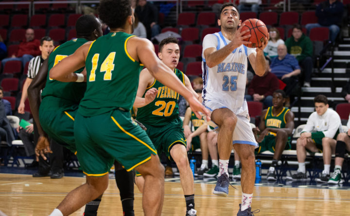 UMaine men's basketball asked to play more beatable opponents under