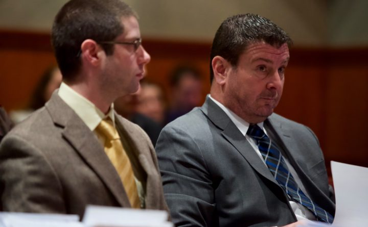 Jury selection begins for trial of man accused of murdering