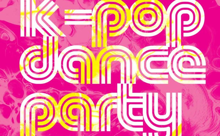 K-Pop Dance Party with DJ Jon at Portland HOME — User Submitted