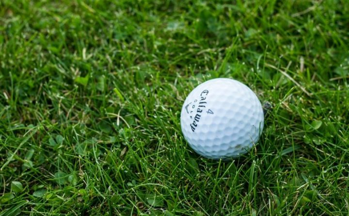 Camden golfer maintains 6-shot advantage at 100th Maine