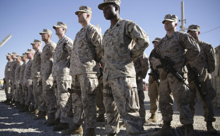 Trump directed aides to reduce US troops in Afghanistan by